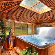 hot tub rooms | Hot Tubs