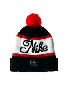 c4e69ec2b56b3 Nike Old Snow Beanie Hat at asos.com