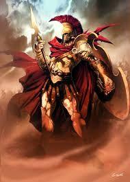 Ares: O jogador abençoado entra em estado de fúria de guerra, ganhando bônus em todos os danos que causar durante 3 turnos. Os movimentos do abençoados serão tão perfeitos como se tivesse treinado pessoalmente com o Deus durante anos.