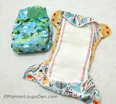 12-hour overnight cloth diaper solution for leak-free nights! This combination of a great-fitting cover and Flip, GroVia and AMP inserts is foolproof!