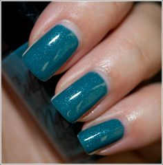 Cult Nails Let Me Fly Nail Lacquer ($10.00)