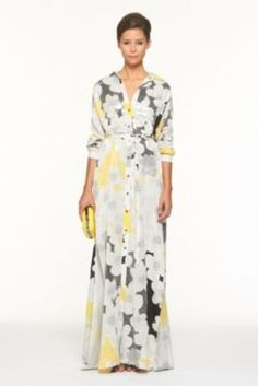 Dvf Maxi Dress Sale Laramie Embellished Dress DVF
