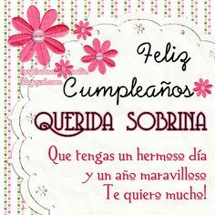 Tartetas de cumpleaños personalizadas para AMIGA, NUERA, SUEGRA, SOBRINA   Tarjetas de saludo gratis
