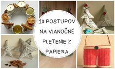 Straw Bag, Knitting, Handmade, Free, Hand Made, Tricot, Breien, Stricken, Weaving