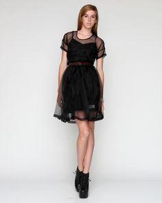 Anything Dress