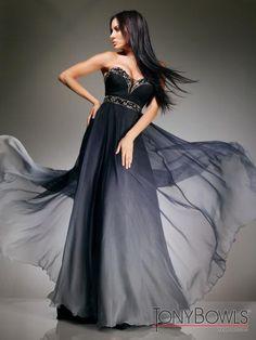 Tony Bowls Evenings TBE11330B at Prom Dress Shop | Prom Dresses