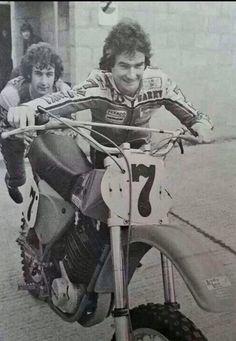 Barry Sheene - MotoGP Legend
