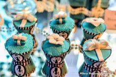 Tema:Bonequinha de Luxo! | Louca por Festas