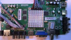 Today I will give you the complete resolutions of Smart LED TV Board. Free Software Download Sites, Smart Tv, Sony Led, Power Supply Circuit, Tv Panel, Best Sites, Ali Muhammed, Just Go, Resolutions