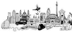 johanna basford | Millbank London