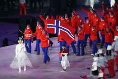 2018 Winter Olympic Games - Opening Ceremony - Zimbio