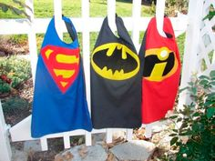 Capa super-heróis