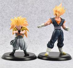 Figur Statue Yamchu 15cm Serie Figure Collection 5 BANPRESTO Dragonball Z neue Action- & Spielfiguren