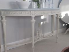 demilune from Real Gustavian