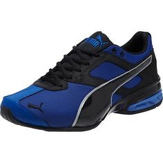 PUMA Tazon 6 Ripstop Men s Running Shoes in Clothing 9ee12365067b4