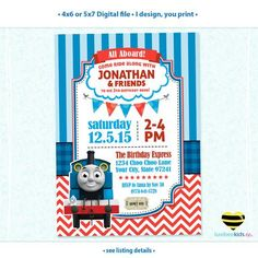 train birthday invitations free birthday invitations template