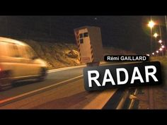 Radar ▓ See what happens to prankster at the end, a bit of official enforcement.