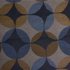 Fabric Remnant of Venn Delta