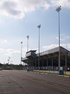 Texas City High School football stadium