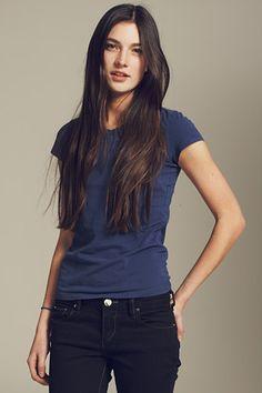 Jacquelyn Jablonski Favourite model at the moment