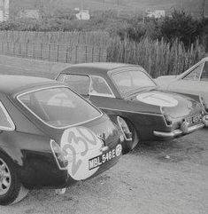 MBL546E, 1967 Targa Florio