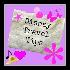 Disney Travel Tips - Use the My Disney Experience  http://www.midgetmomma.com/?p=66922