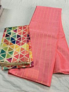 Plain shiffon sarees n blouse Order what's app 7995736811