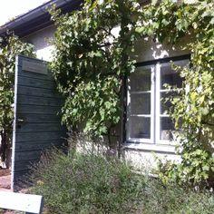 Capellagården Vickleby, Öland aug 2016