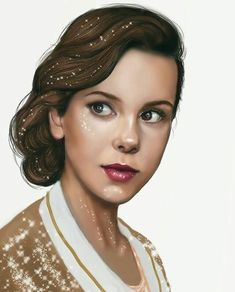 Stranger Things - Millie Bobby Brown
