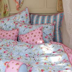This Bedding is amazing....