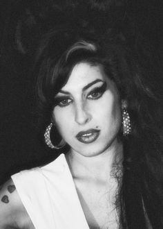 Amy Winehouse miss her !