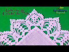 Capa do Botijão de Gás Natalino em crochê,para ser usado no Especial de Natal, na Noite de Natal - YouTube
