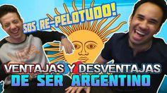 AMIGO ARGENTINO - VENTAJAS Y DESVENTAJAS