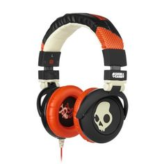 Skullcandy Gi Shoe Black Mic
