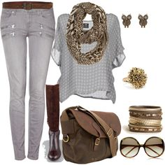 """Untitled #341"" by ana-mary on Polyvore"