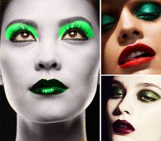 Il verde sarà un colore must have per il trucco occhi 2016, ma stando alle indicazioni degli specialisti del settore beauty questa tinta, in tutte le sue possibili gradazioni, è destinata a dettare…