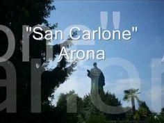 San Carlone in Arona - Lago Maggiore