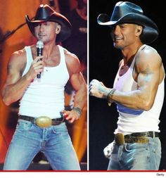 Tim McGraw -- Welcome to My Gun Show!