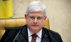 """Top News: """"BRAZIL POLITICS: Prosecutor General Rodrigo Janot to Probe Ministers, Senators for Graft"""" - http://politicoscope.com/wp-content/uploads/2016/06/Rodrigo-Janot-Brazil-News.jpg - Brazil's Prosecutor General Rodrigo Janot plans to ask the Supreme Court for authorization to investigate ministers in President Michel Temer's cabinet and senior senators from his PMDB party for corruption as soon as this week, a source familiar with the plans said on Sunday.  on World Polit"""