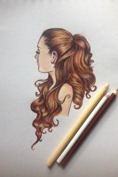 Alana Bullock | I want to enter the Ariana Grande contest...