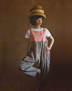My ten gallon hat is ten gallons flat. (by Yokoo Gibraan) http://lookbook.nu/look/3245367-My-ten-gallon-hat-is-ten-gallons-flat