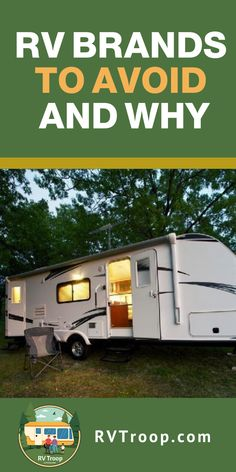 Travel Trailer Living, Travel Camper, Travel Trailer Camping, Best Travel Trailers, Rv Camping Tips, Camping List, Camping Checklist, Rv Life, Camper Life