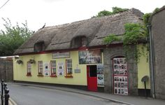 A Passion For Cards: A few days in Co. Tipperary - Clonmel, Cashel, Cahir and Fethard