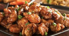 If you love Orange Chicken then you will LOVE this authentic recipe from Ming's Kitchen. It actually tastes so much better than what you find in a lot of restaurants. So be prepared for a culinary adventure, because once you make this, we guarantee it will be a permanent recipe in your home! It's actually …