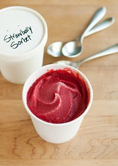 Make Awesome Sorbet Without a Recipe Using This Simple Tip — Tips from The Kitchn | The Kitchn