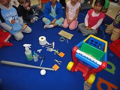 lots of force and motion activities for kindergarten