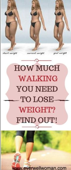 Find out how much walking you need to lose weight (Read More To Find Out) – 🆅🆅Ⓦ🆅🆅