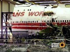 Best Evidence: TWA Flight 800