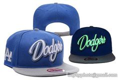 MLB Los Angeles Dodgers Snapback Hats Blue Caps Reflection Of Light 193|only US$6.00 - follow me to pick up couopons.