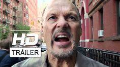 Trailer - Birdman – A esperada virtude da ignorância